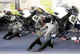 AR50 Superbike paddock stand PRO