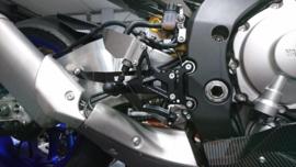 Remschakelset type 1.5 Yamaha R1 2015 - 2020