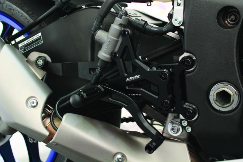Remschakelset type 1.5  BMW S1000RR 2009 - 2014