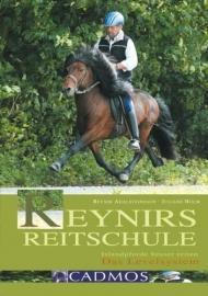 Reynirs Reitschule - Islandpferde besser reiten - Das Levelsysteem
