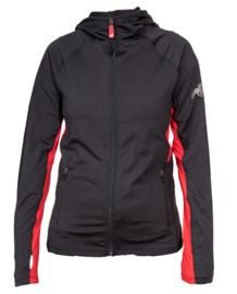 Karlslund Kylja zip hoodie