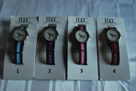 Paarden Horloges