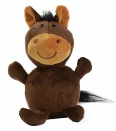 Hugo het pratende paard.