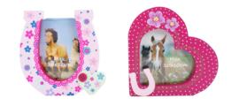 Fotolijst - lovely horses