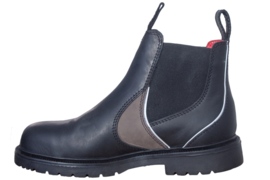 Fjötla Jodphur safety boots