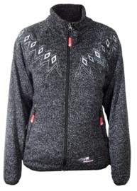 """Karlslund """"Reykur"""" fleece sweater"""