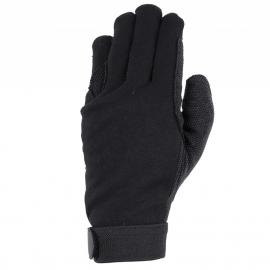 Winter handschoen gevoerd