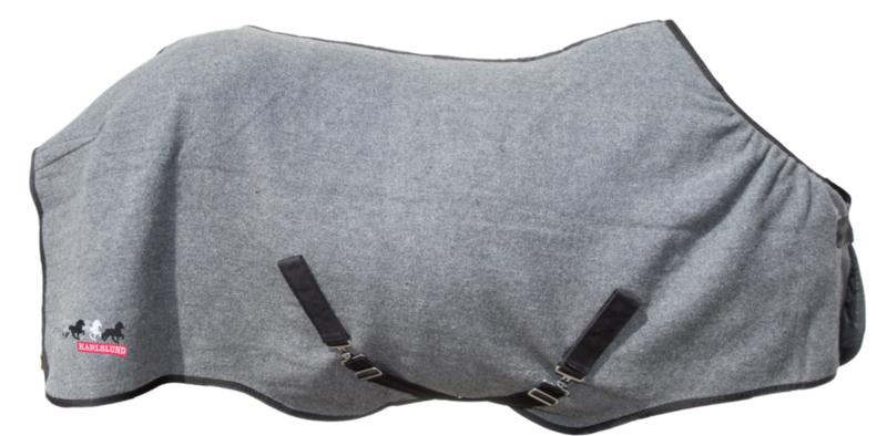 Karlslund Wollen deken