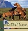 Pferd der Nordischer Götter