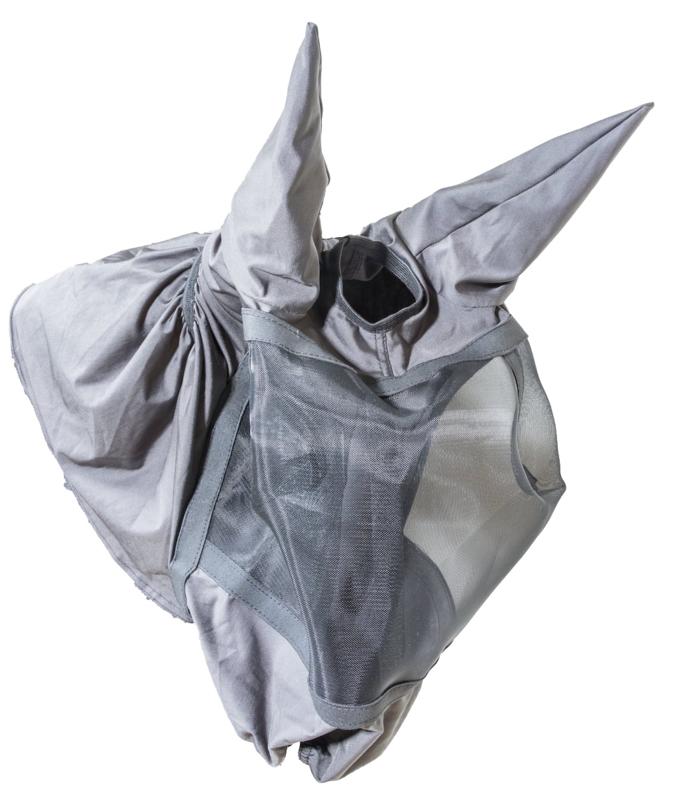 Karlslund Eczeem masker met opening