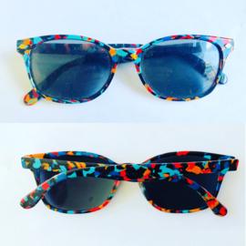 Vintage zonnebril Kallido