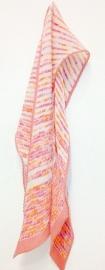 Vintage Sjaal pink