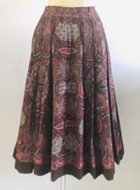 Vintage 70 ties Boho  Etnic  mandela rok (36)