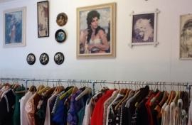 Courant opening vintage winkel Trash & Treasures