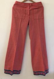 Vintage 70 ties American Red jeans