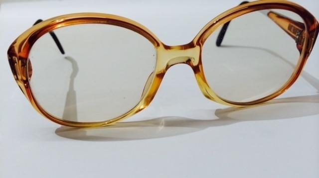 Vintage bril Belinda