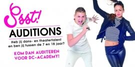 Auditie Vooropleiding DC-Academy
