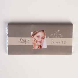 SOFIE - chocolade 100 gram