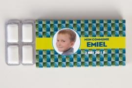 EMIEL - kauwgom