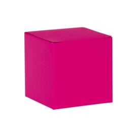 Fuchsia kubus
