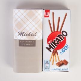 MICHIEL - mikado