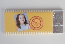 AVRIL - chocolade 100 gram
