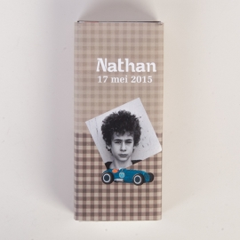 NATHAN - mikado