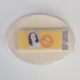 AVRIL - chocolade 100 gram in blister