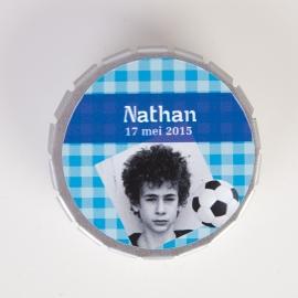 NATHAN - pillendoosje