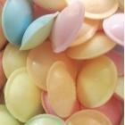 Zure hosties (ouwels, ufo's) - 300 stuks