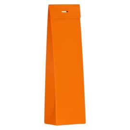 Oranje hoog tasje