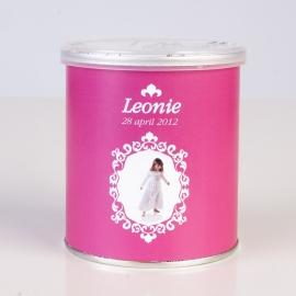 LEONIE - chips