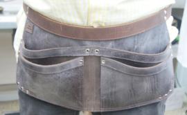 Spijkerschort  XL (extra stevig)