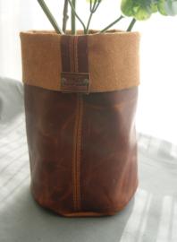Vase-cover