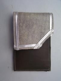 GSM-tasje Silver