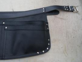 Spijkerschort XL (extra stevig) zwart
