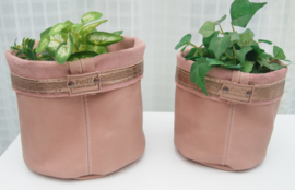Overpot Roze M  (limited edition)