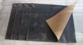 Placemats  (enkel) 4x