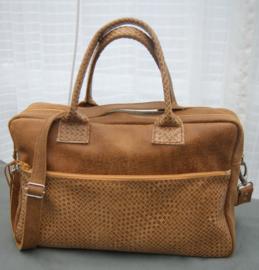 B-Bag cognac