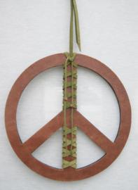 Peaceteken