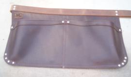 Spijkerschort Herman XL (extra stevig)