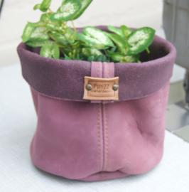 Overpot roze (L)