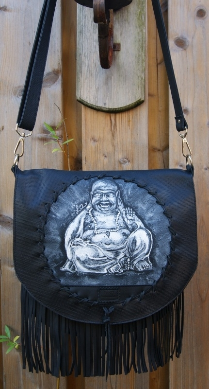 Buddha (verkocht)
