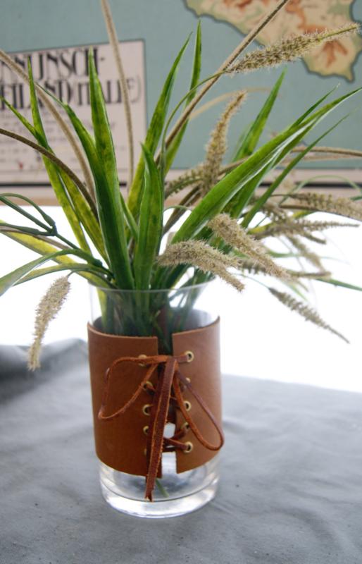 Vase- cover