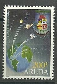 Aruba 118 Postfris