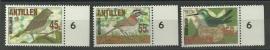 Nederlandse Antillen 788/790 Postfris