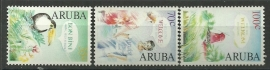Aruba 100/102 Postfris