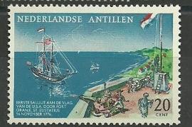 Nederlandse Antillen 322 Postfris