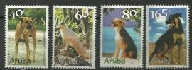 Aruba 228/231 Postfris