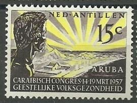 Nederlandse Antillen 261 Postfris